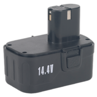 Sealey CP1440MHBP Power Tool Battery 14.4V 2Ah Ni-MH for CP1440MH